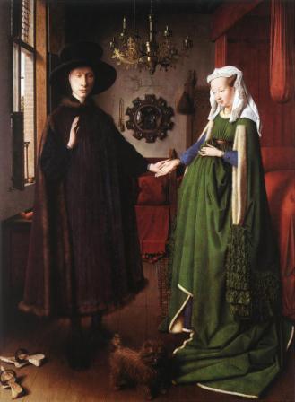 Jan_van_Eyck_Portrait_of_Giovanni_Arnolfini_and_his_Wife