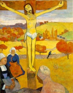 gauguin-christ-jaune
