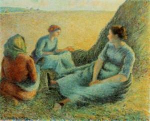 pissarro-haymakers-rest